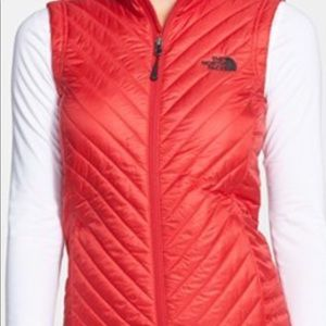 North face Kayla Vest